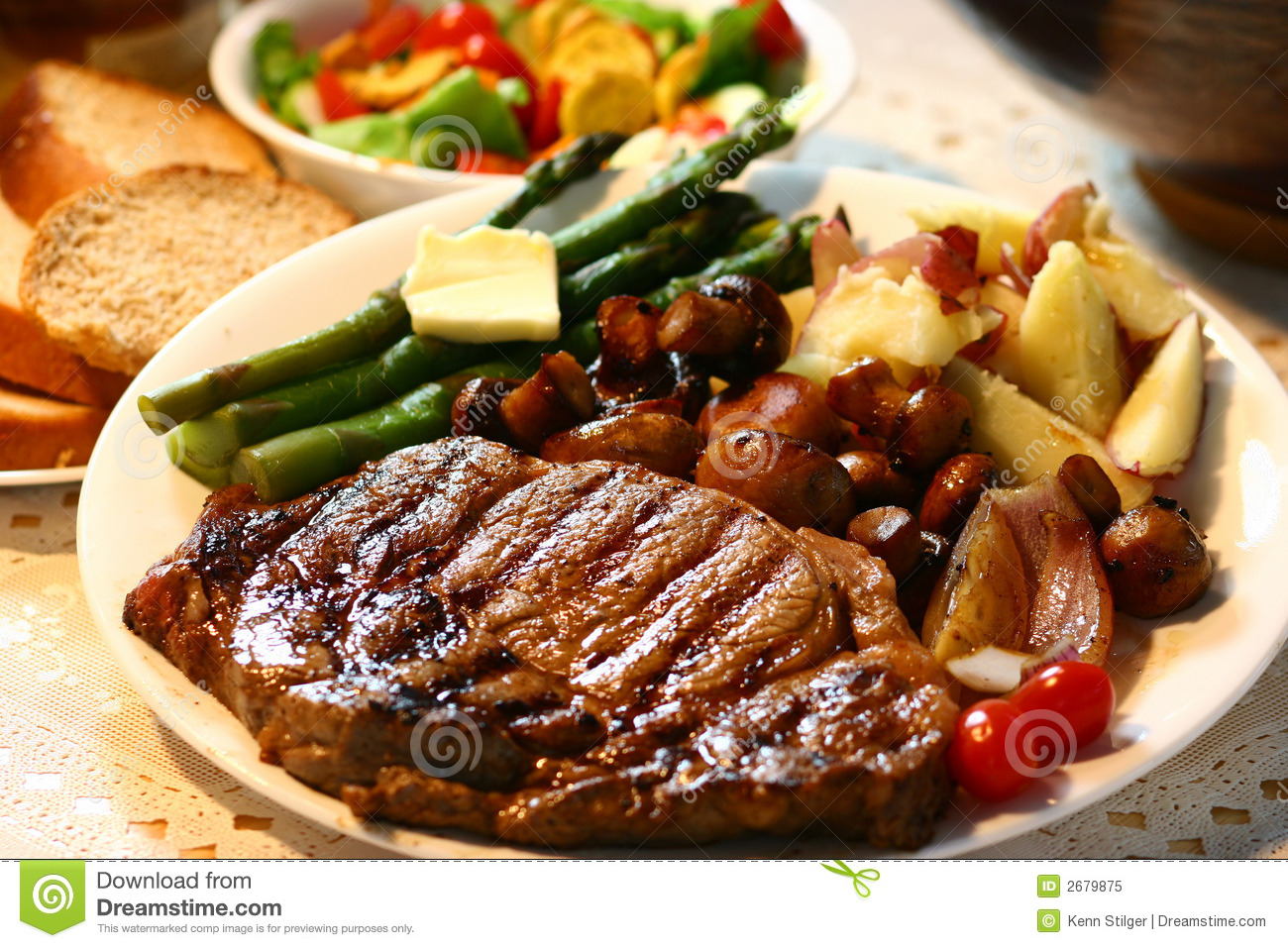Home cooking royalty free stock photo image 2679875 - Home cooking ...