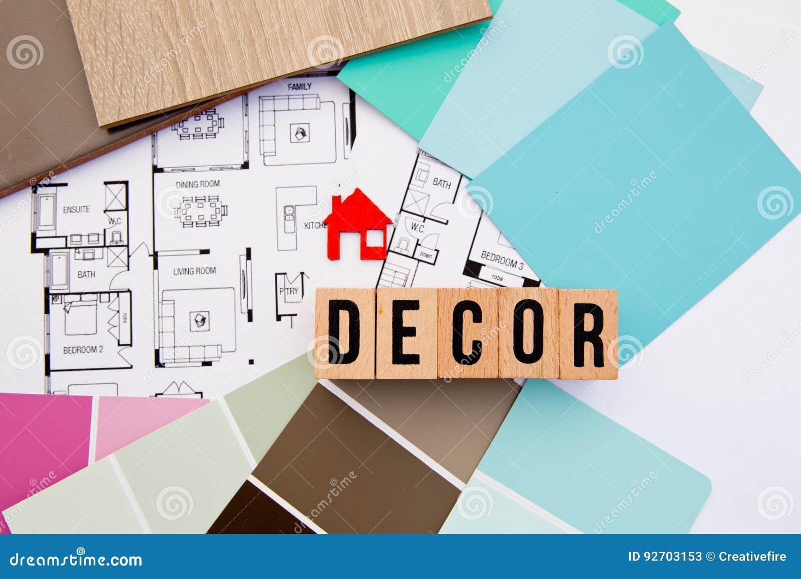 Home Décor - Interior Design