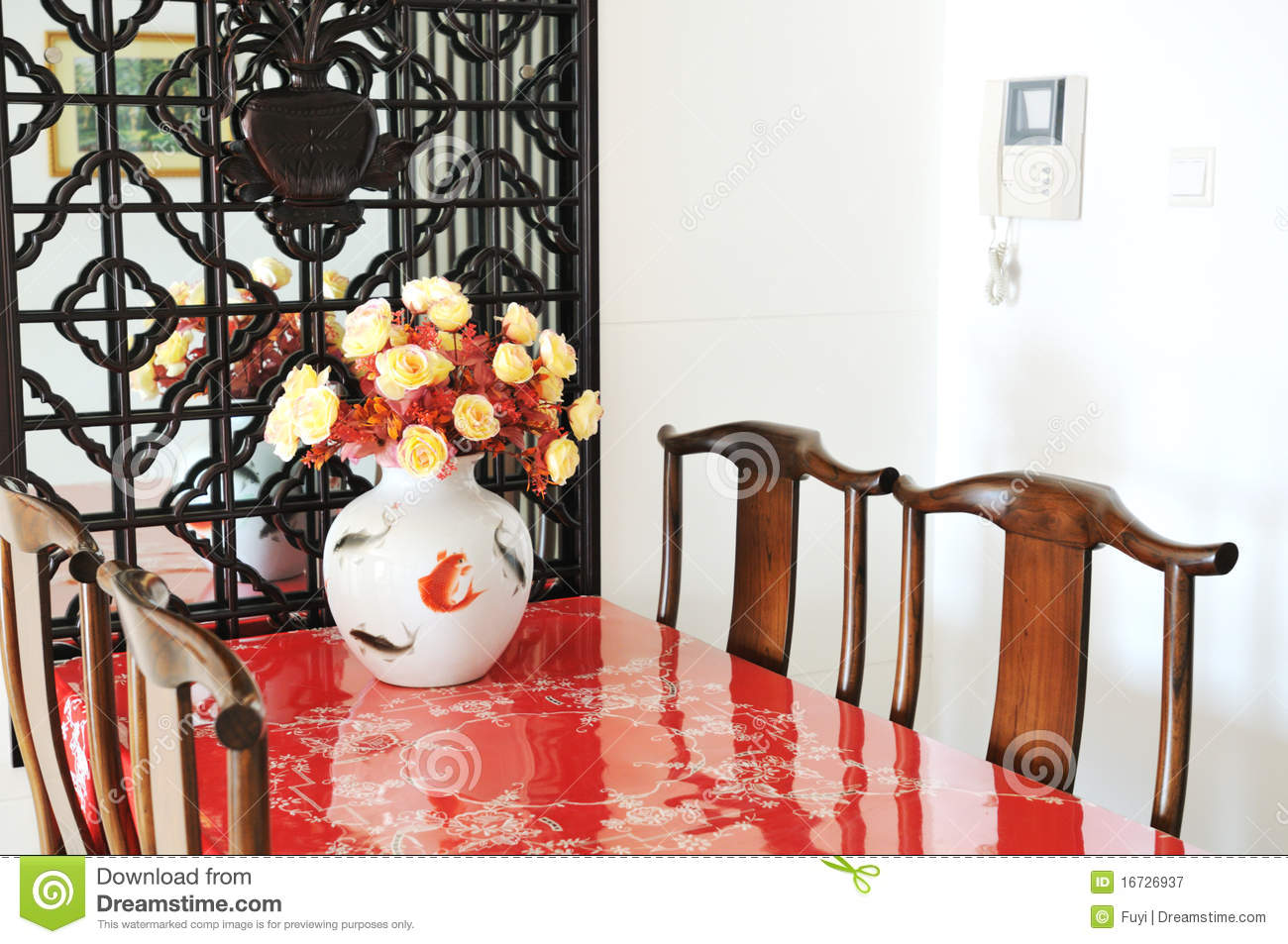 Home Decor Royalty Free Stock Photography Image 16726937