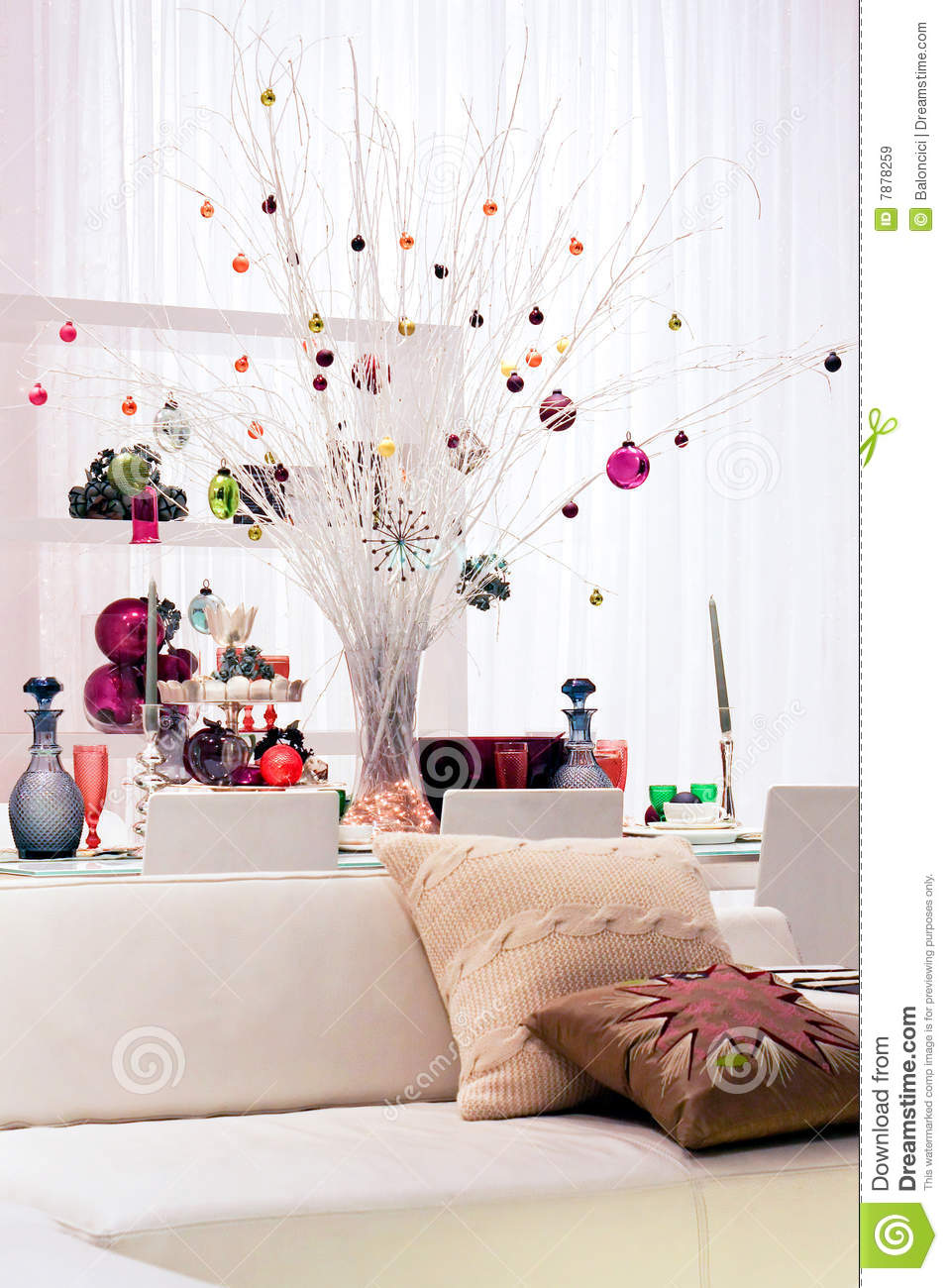 Home Decor Royalty Free Stock Images Image 7878259