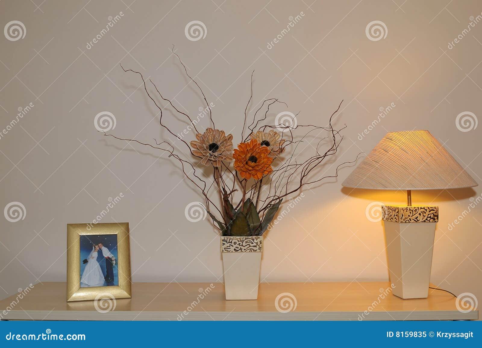 Home Decor Royalty Free Stock Photo Image 8159835