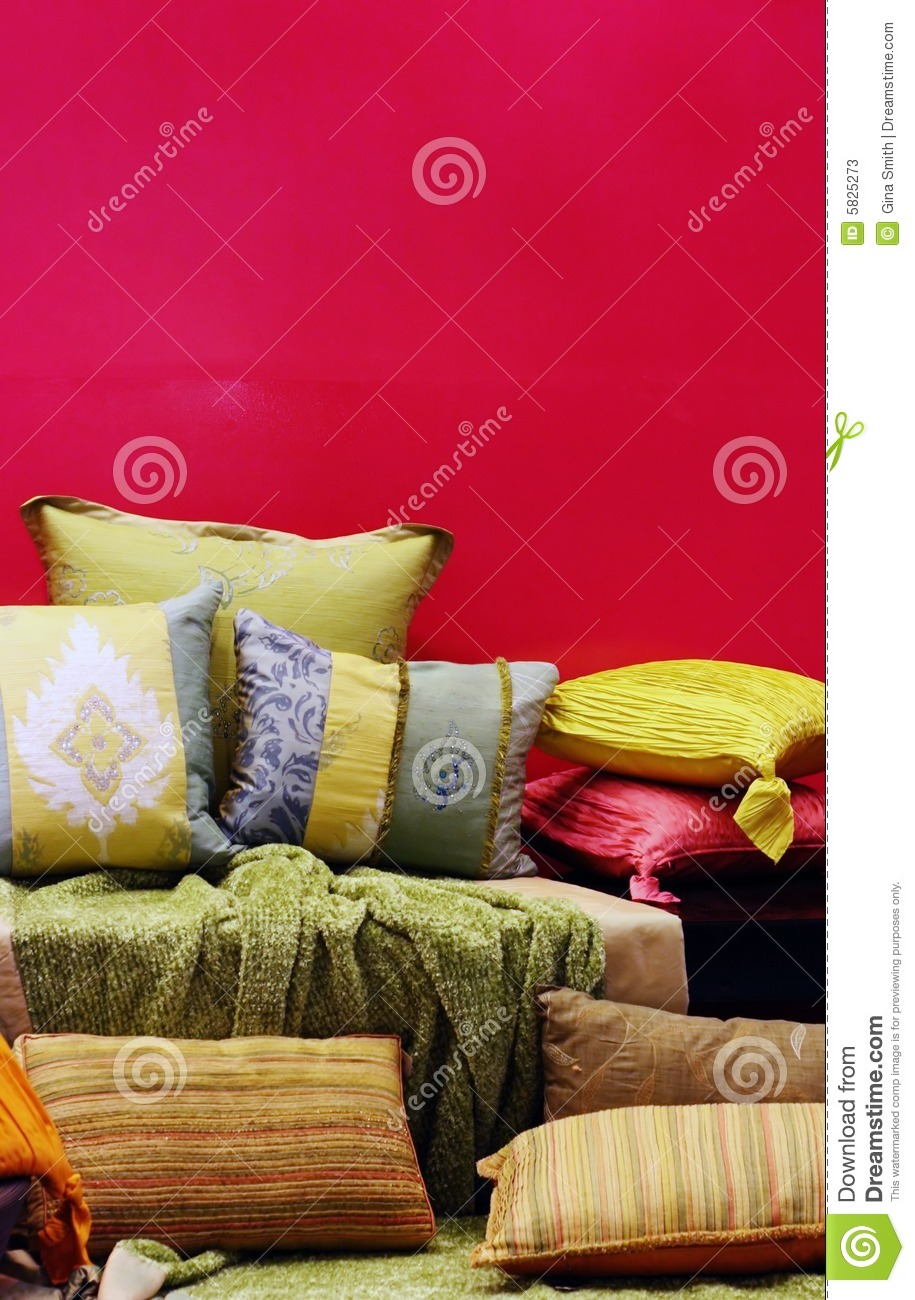 Home decor products stock photos image 5825273 for Home decorating materials