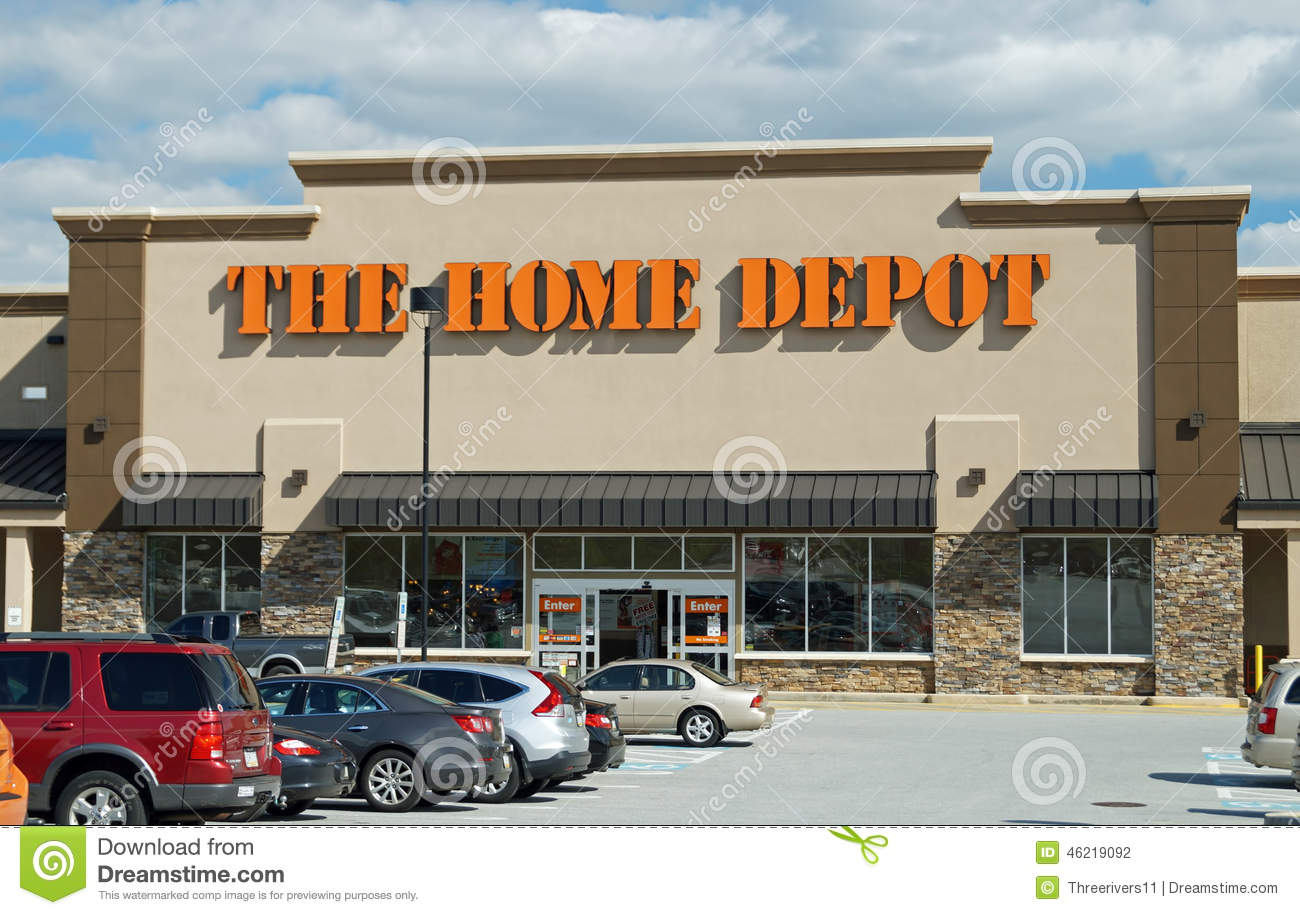 Home depot cuts 7000 jobs and closing stores editorial for Shop home depot