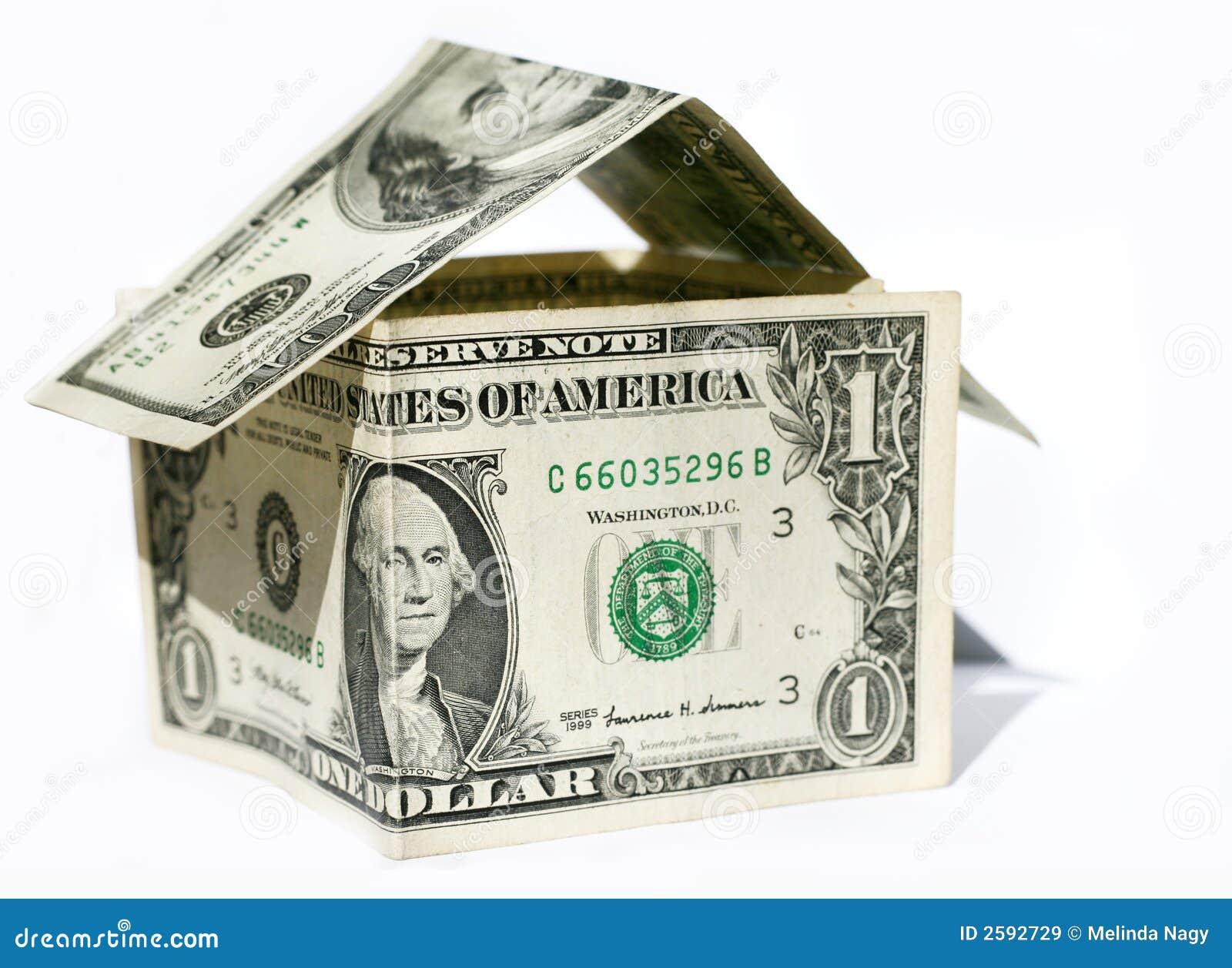 HOME do dólar