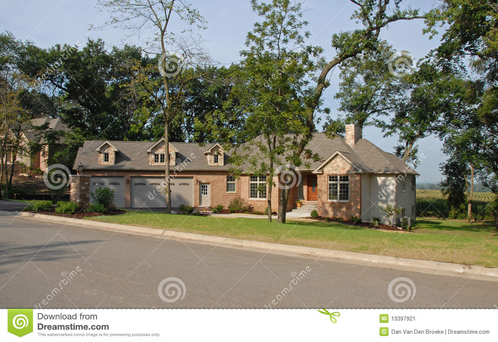 HOME do estilo do rancho