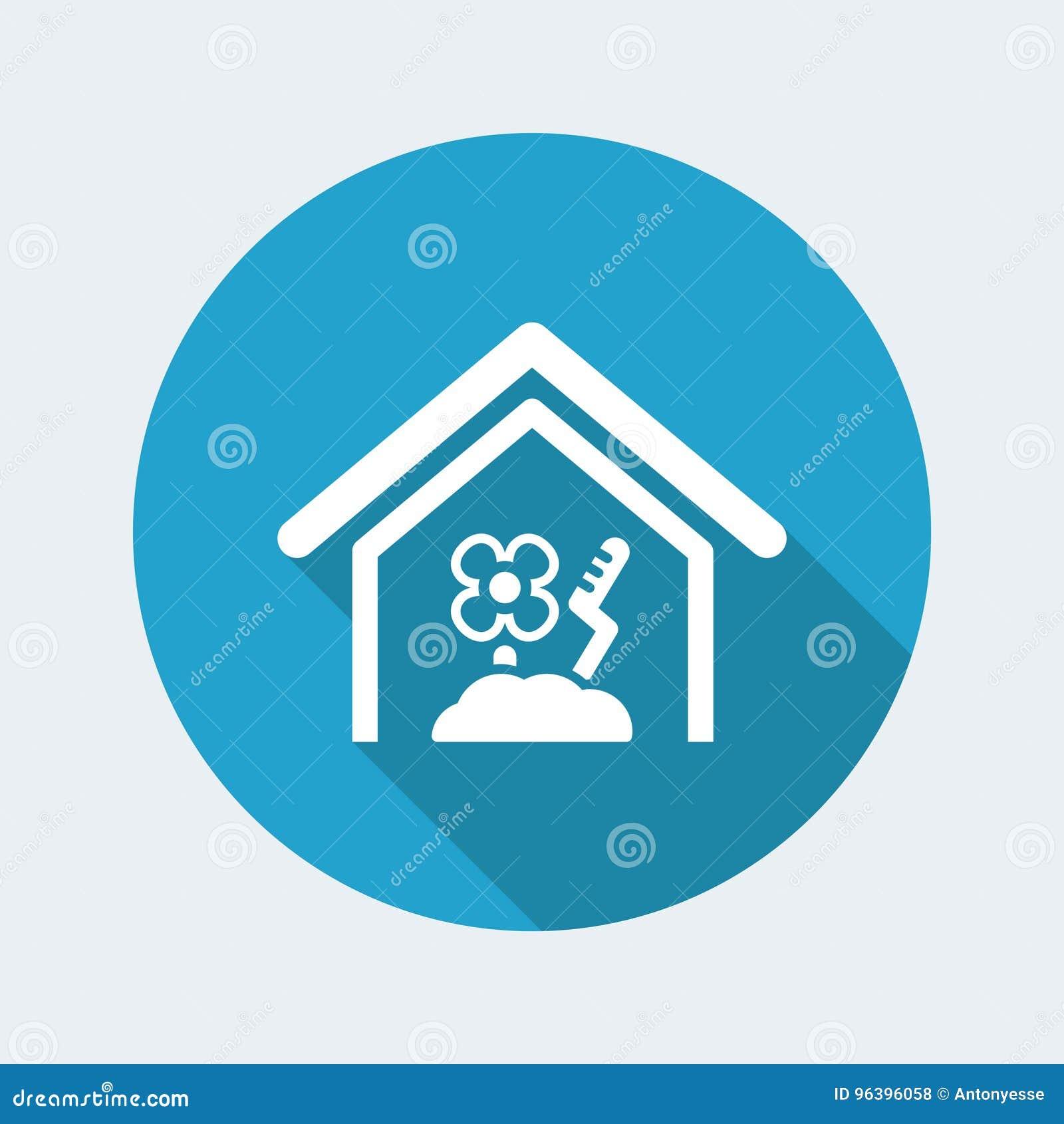 Home Garden Icon 58