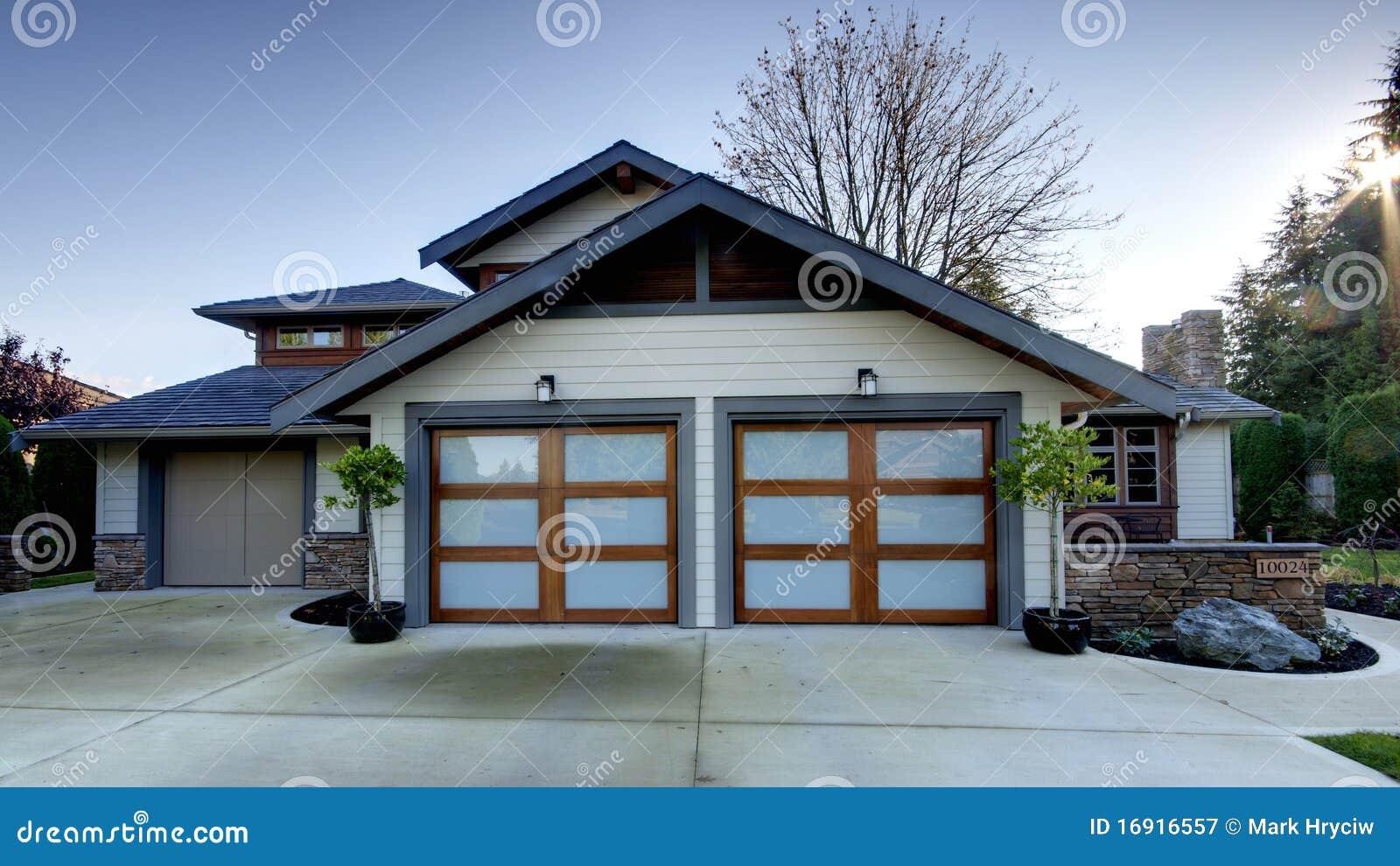 Home House Exterior