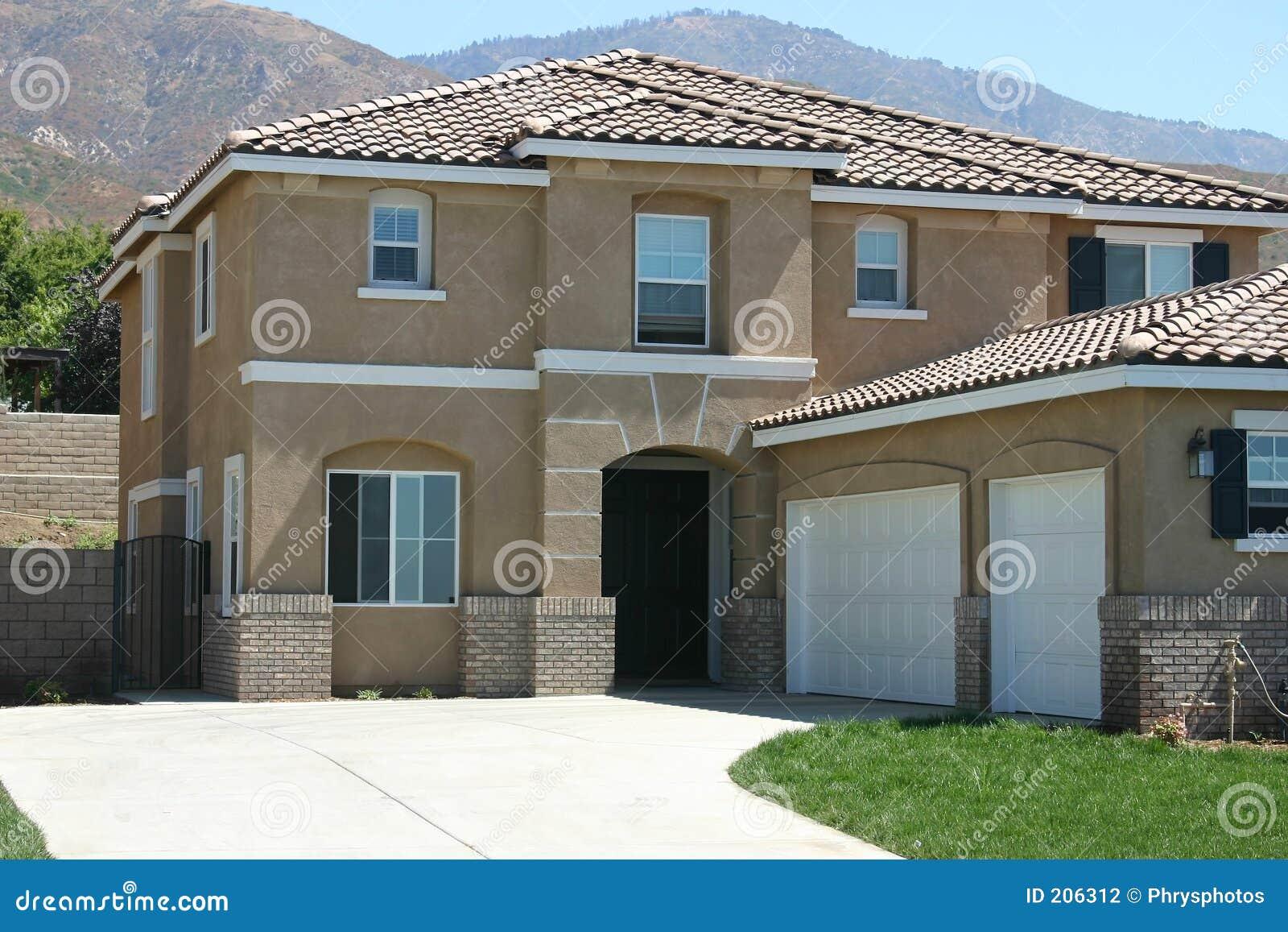 Home hus