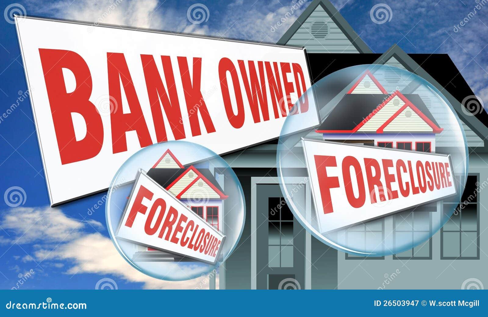 HOME impedida pelo banco