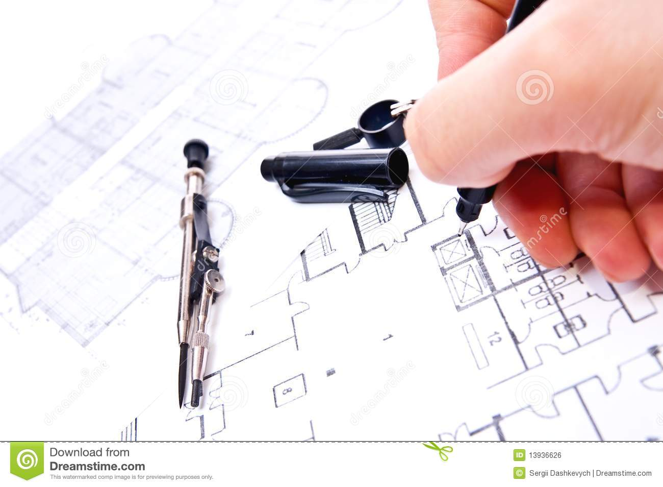 Home improvements royalty free stock image image 13936626 for A to z home improvements