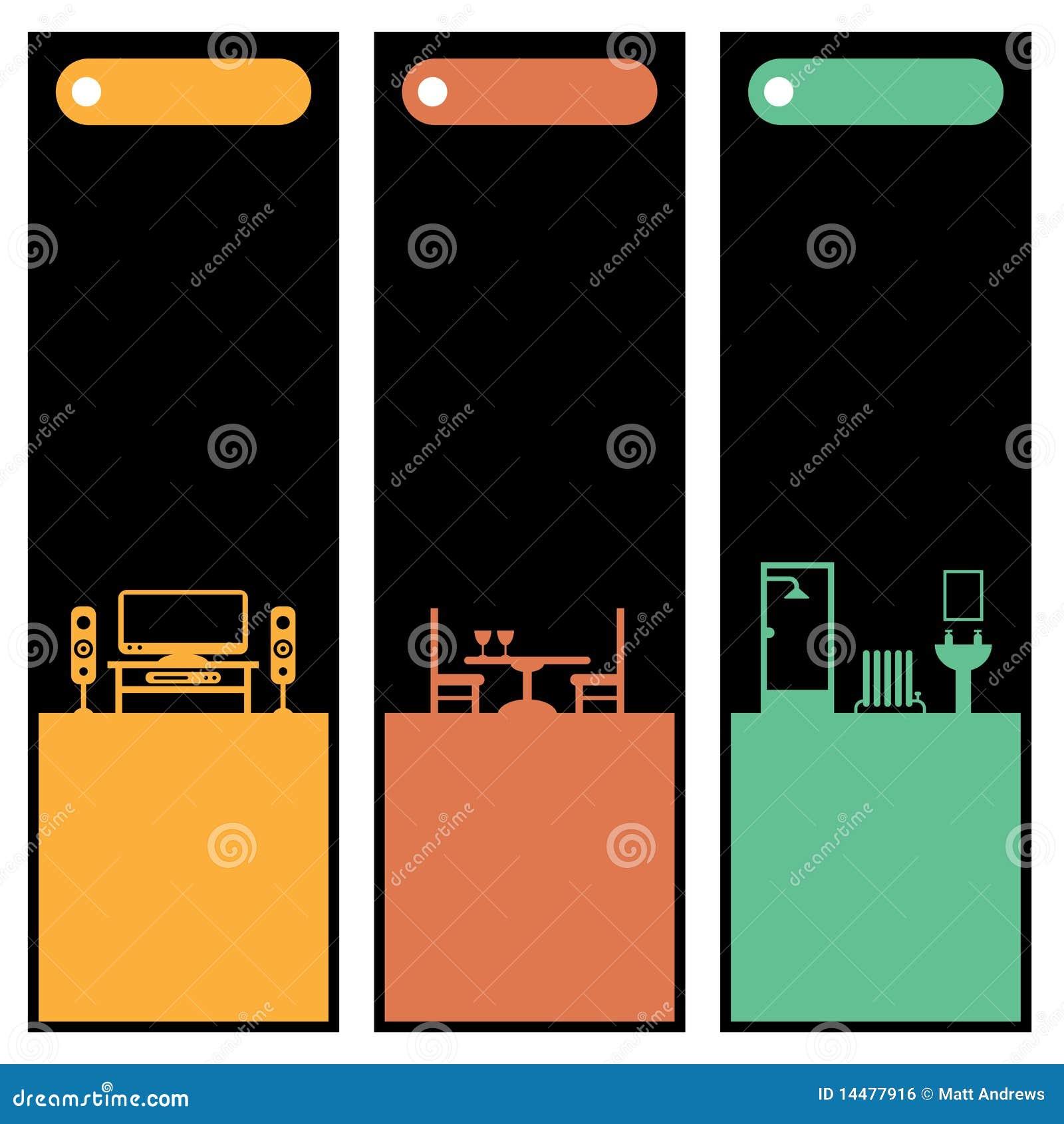 Home interior banner images for Interior design banner images