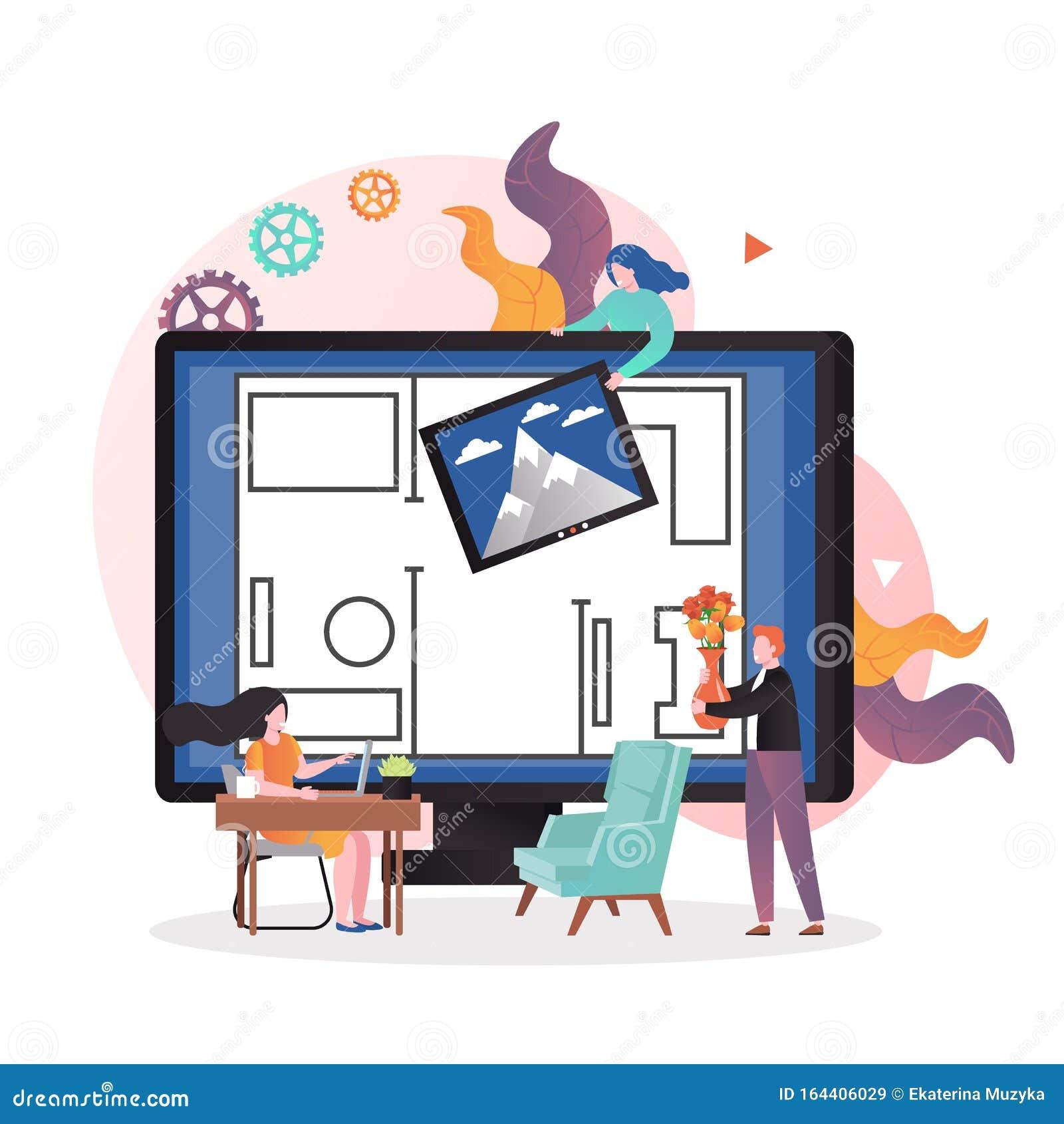 interior design computer programs online courses