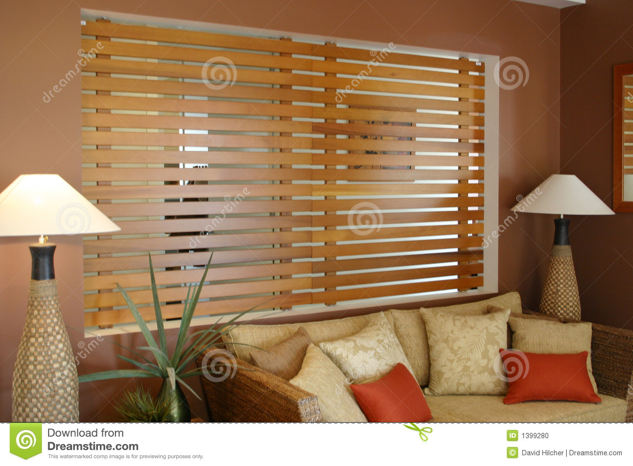 Home interior natural light stock photo image 1399280 for Natural light in homes