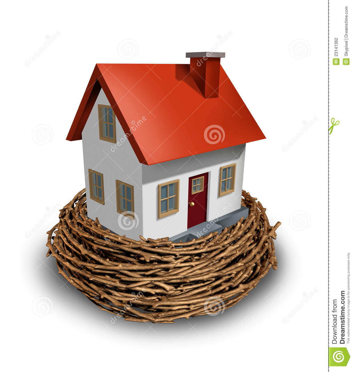Home investering
