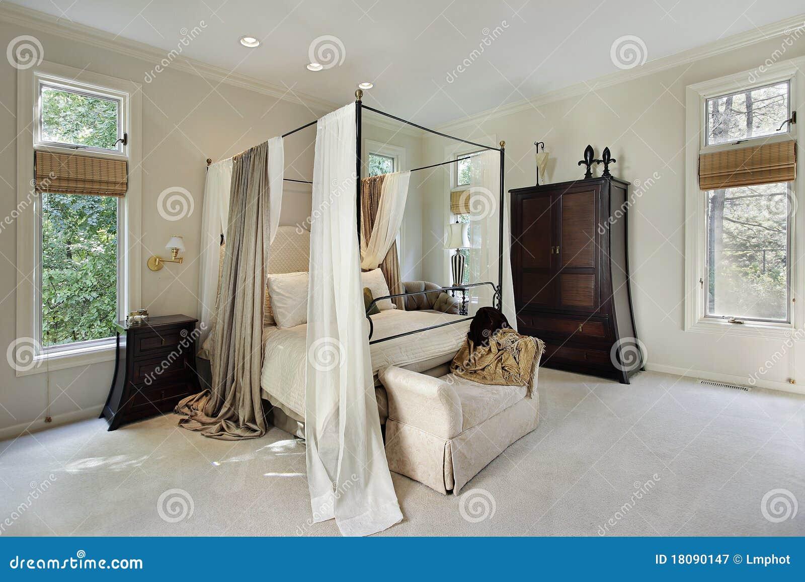 Home lyxig förlage för sovrum royaltyfri fotografi   bild: 18090147