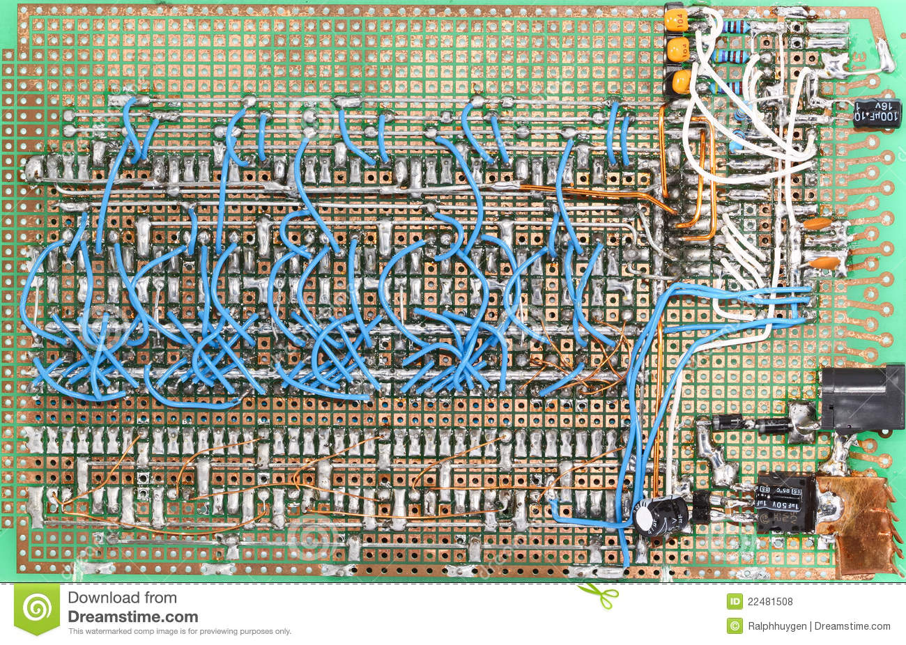 Home Made Circuit Board Of Pictures - Schematics Wiring Diagrams •