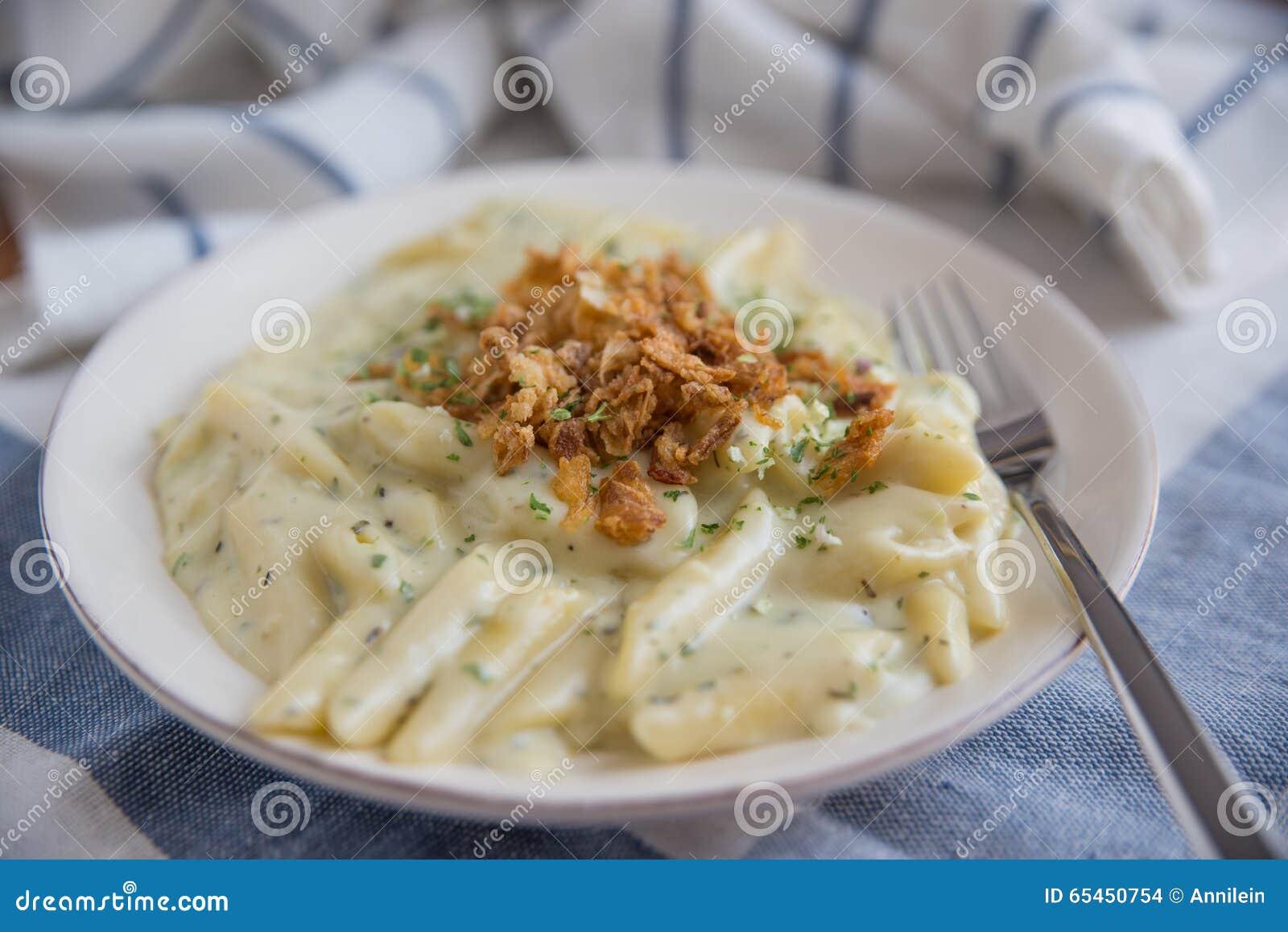 Home made mac and cheese