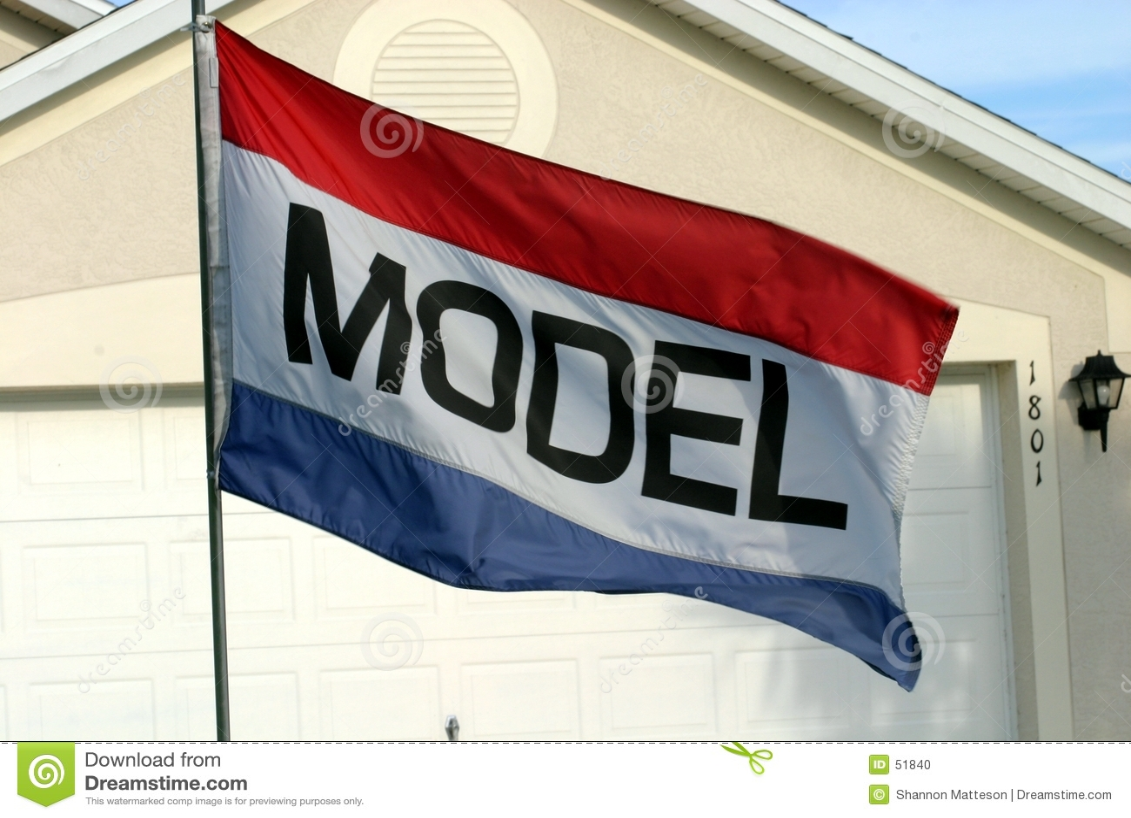 Home modell