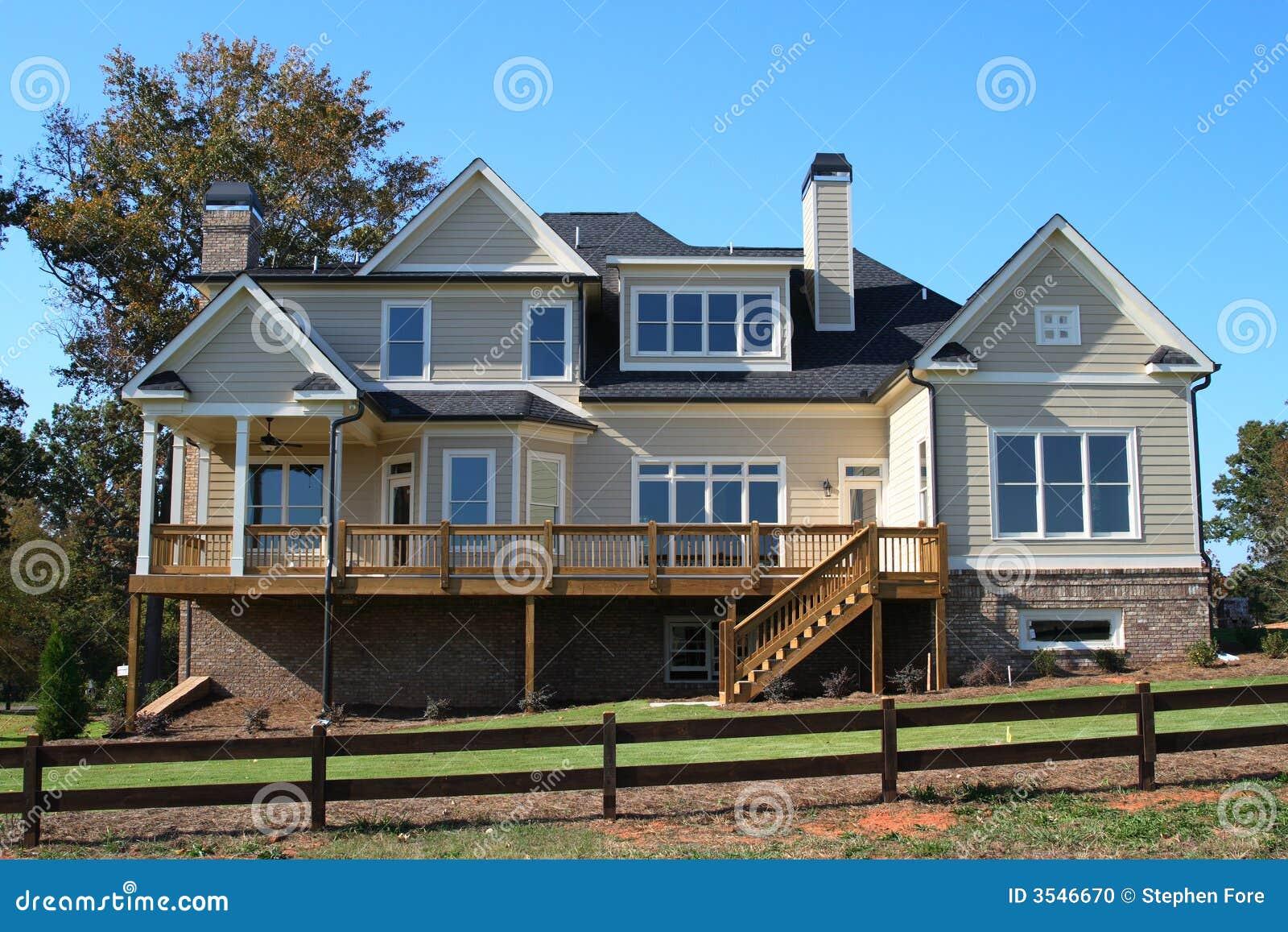 Home modernt