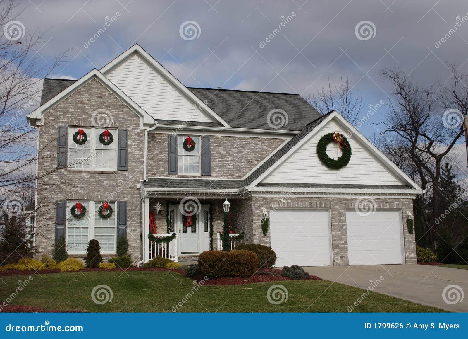 HOME nova - tempo do Natal