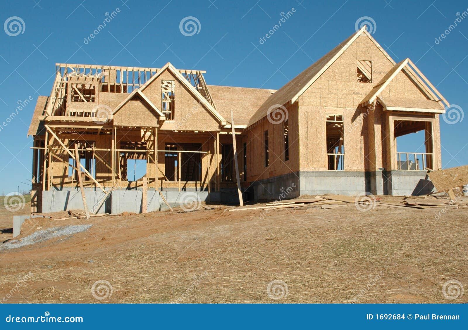 Home nytt för byggnad