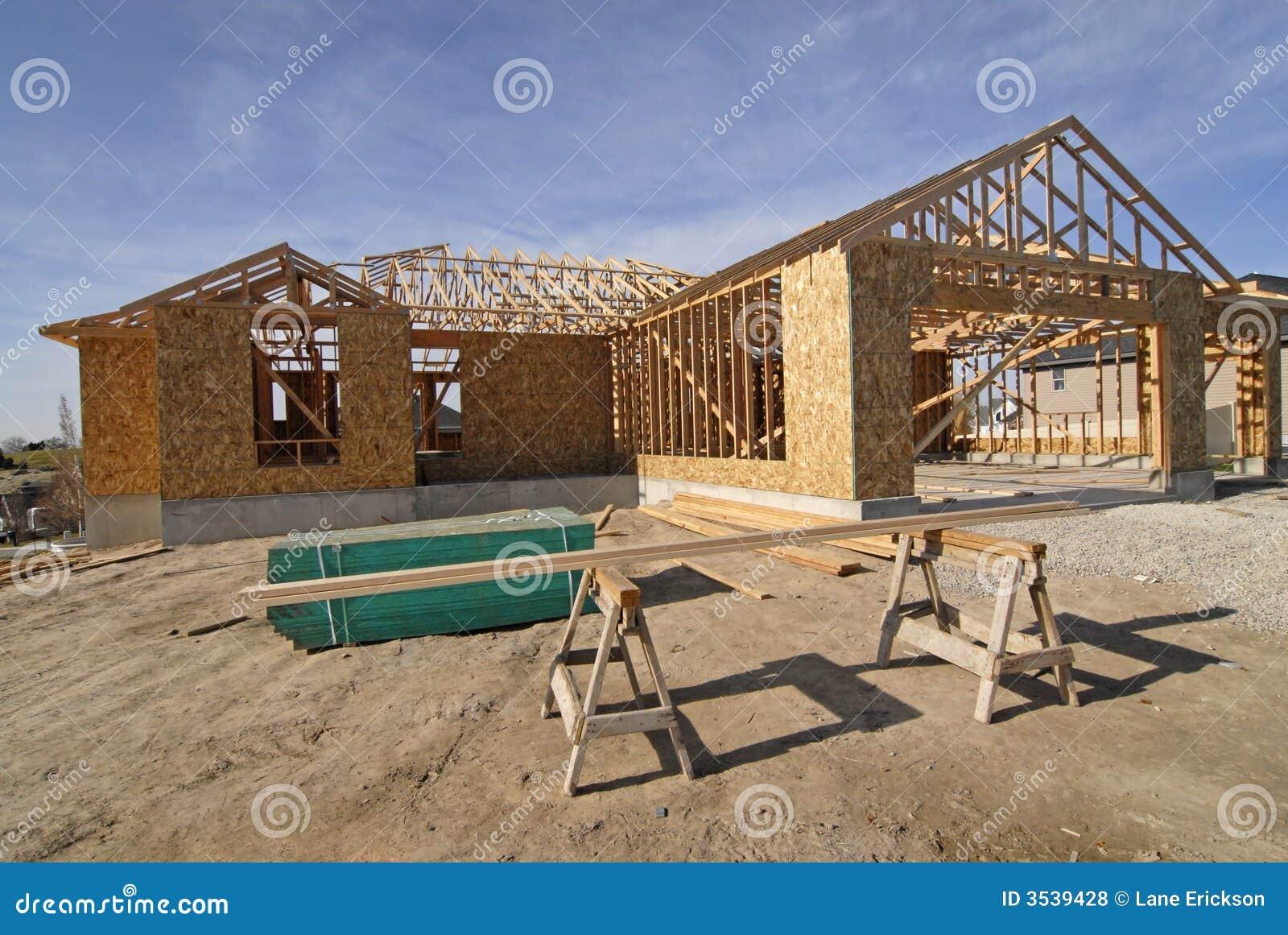 Home nytt för konstruktion