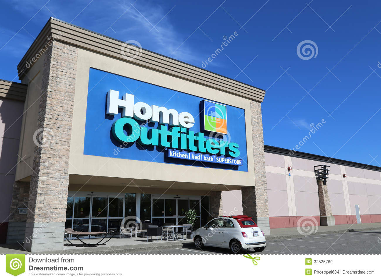 Home outfitters editorial image image 32525760 - Home depot port coquitlam ...