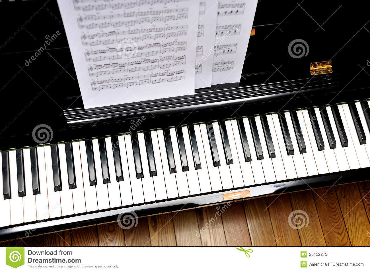 Home piano royalty free stock photo image 25152275 for Www home piani foto