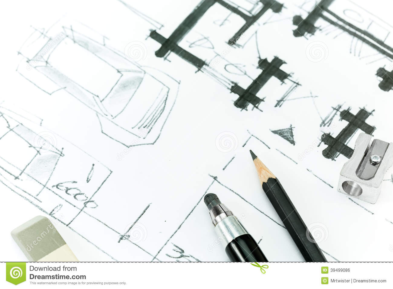 ^ Home Plan Drawing