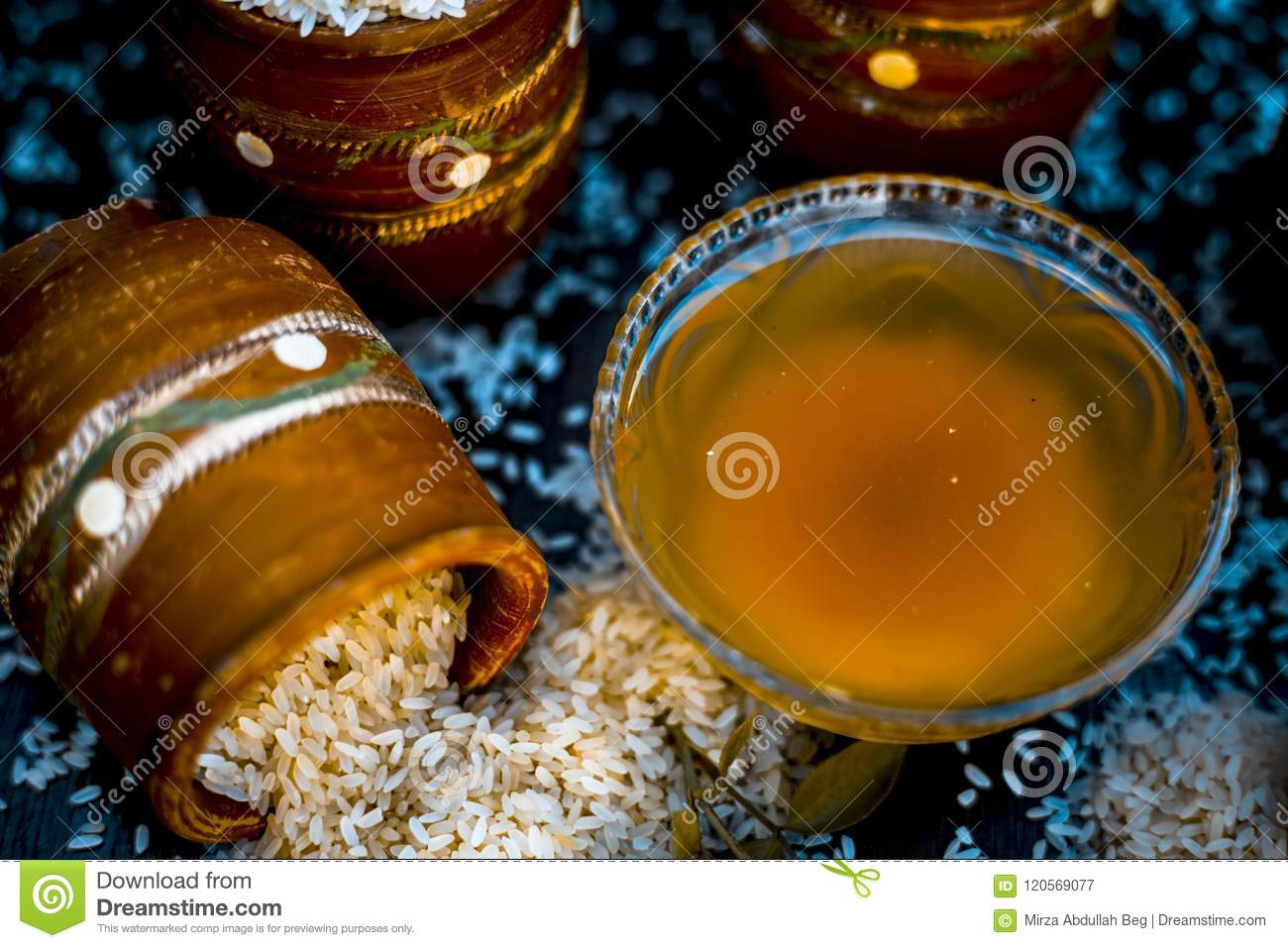 Home Remedy To Cure Damaged Hair And To Made Them Smooth And