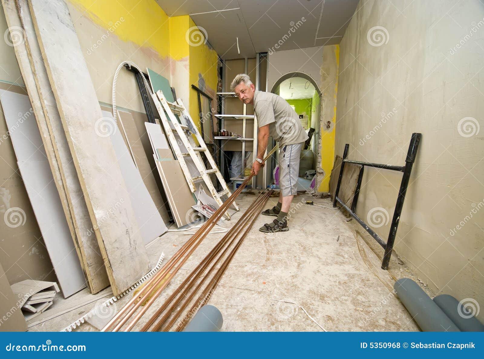 home renovation royalty free stock photos image 5350968