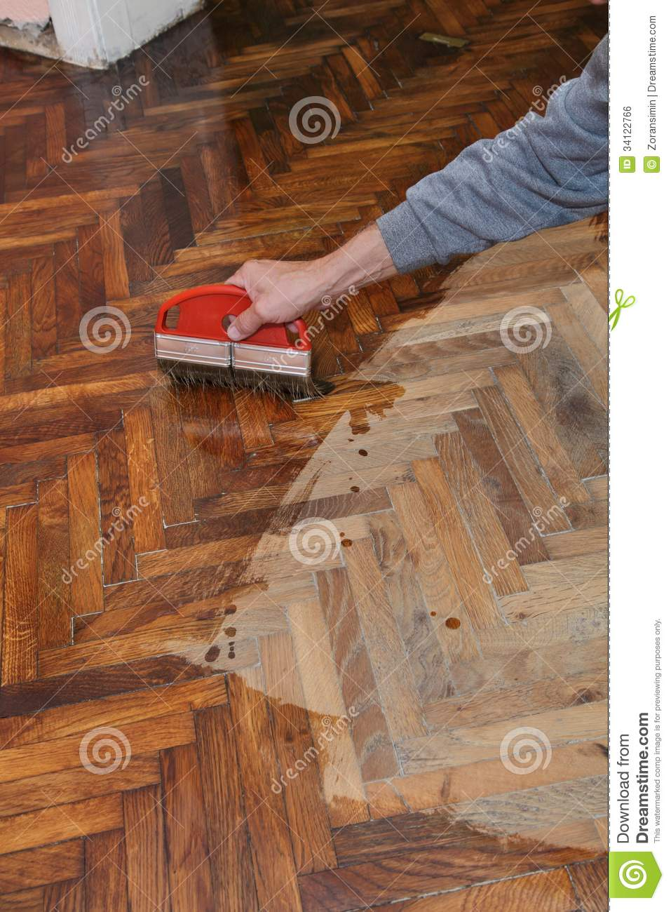 Home renovation royalty free stock image image 34122766 for Parquet renovation