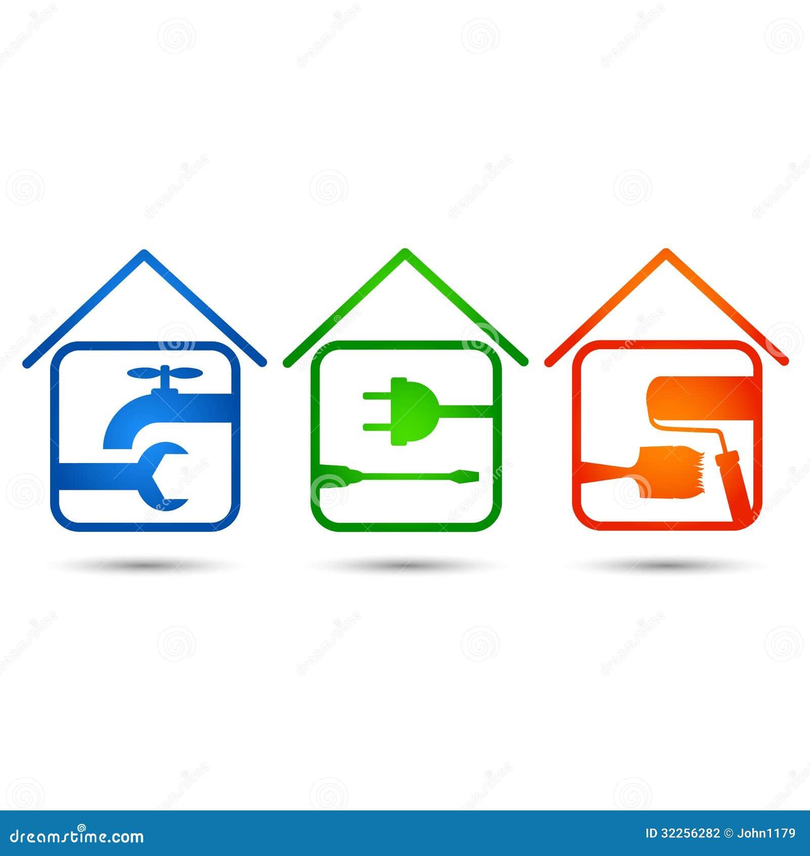home repair clipart - photo #9