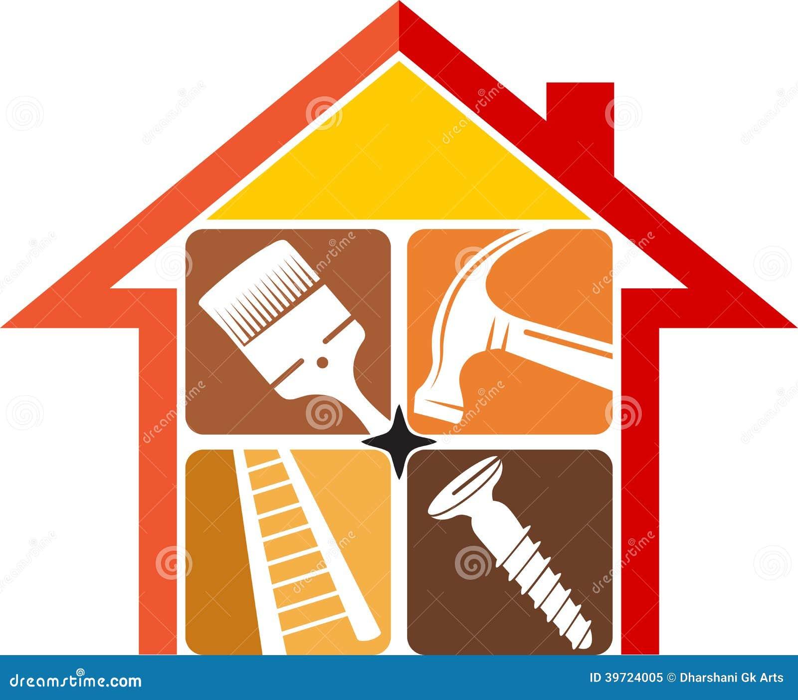 home repair clipart - photo #11