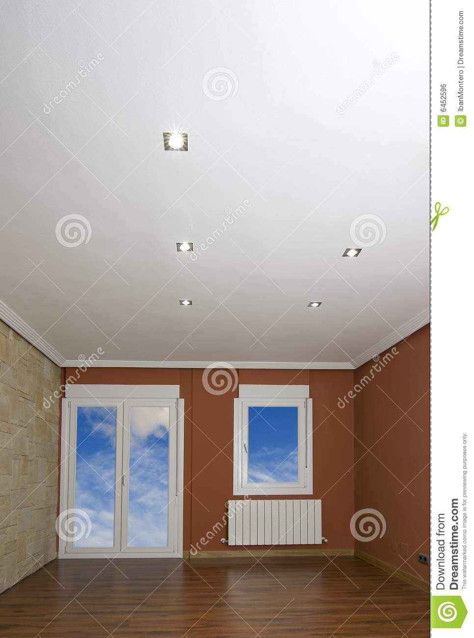 home room royalty free stock image image 6452596