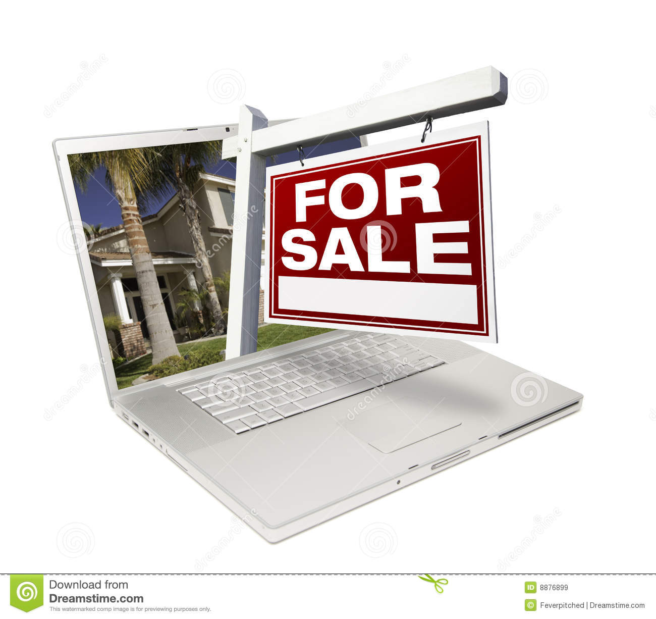 Real estate signs picture sold home for sale sign images for New home sign