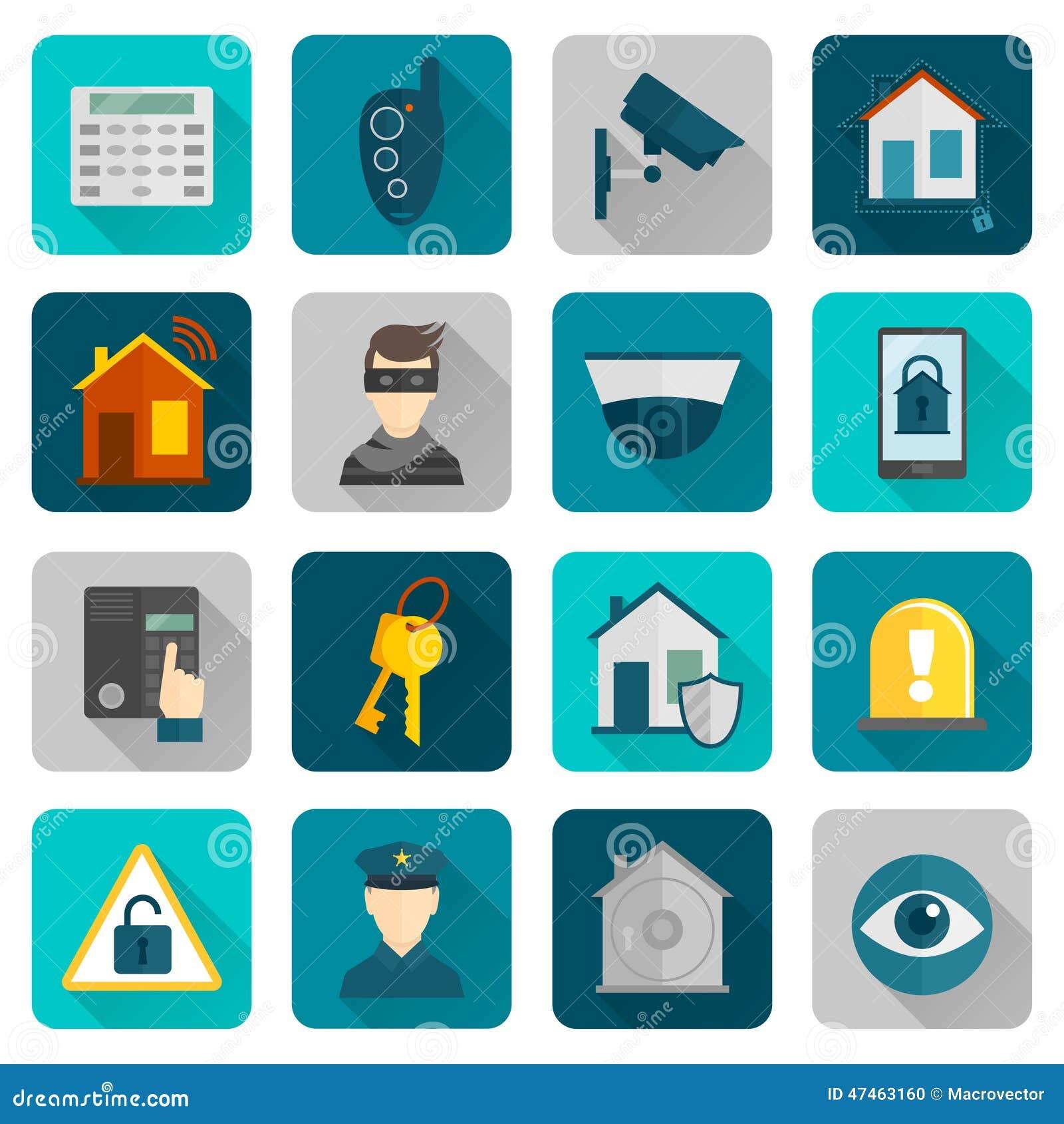 Home Security Camera System Set Of 2
