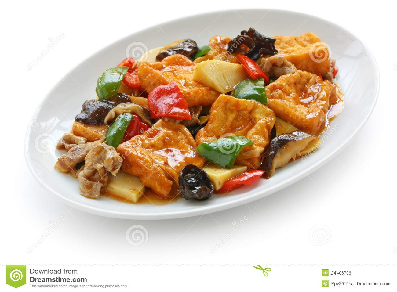 Home style bean curd royalty free stock image image What is style