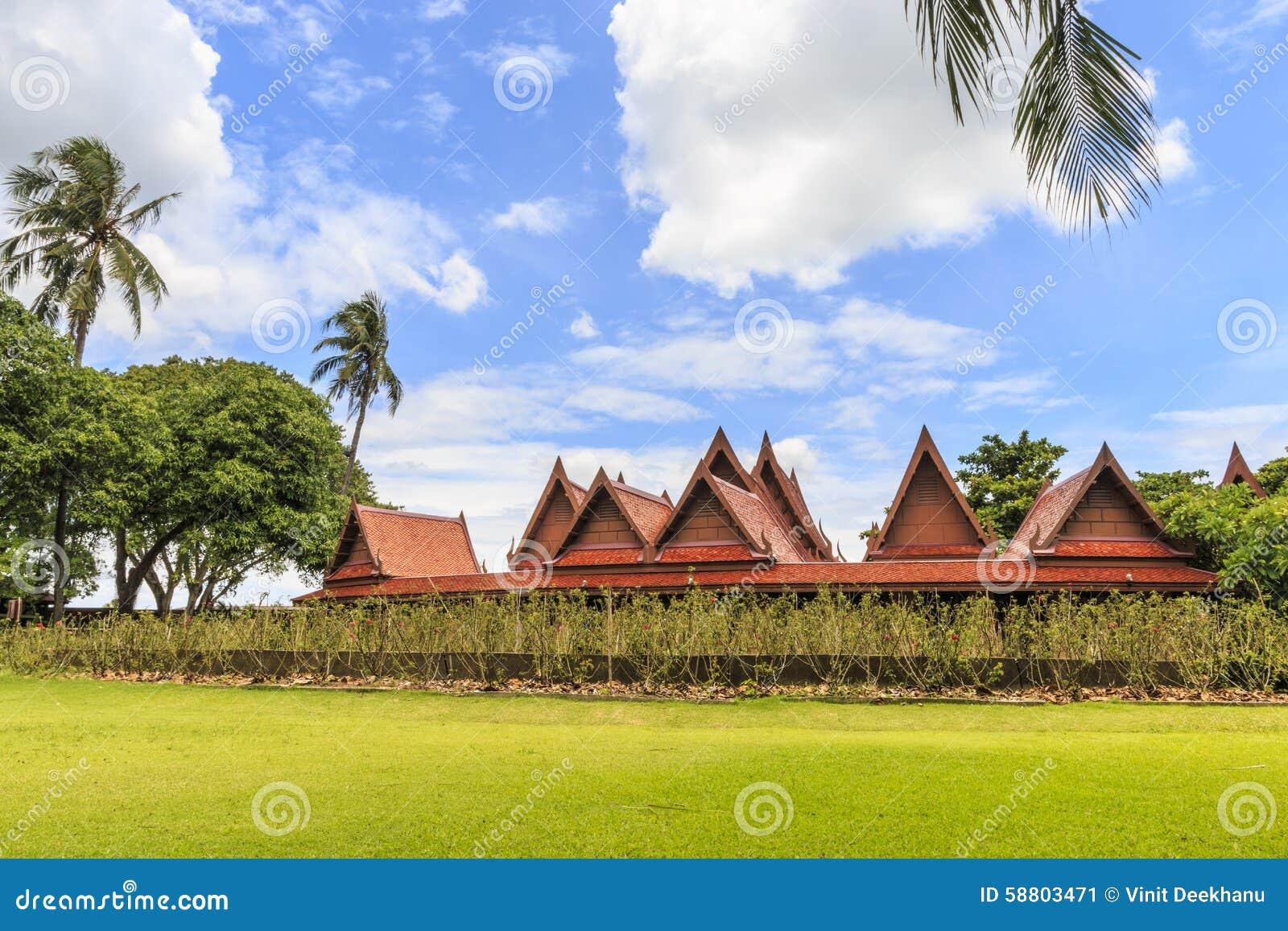 HOME tailandesa