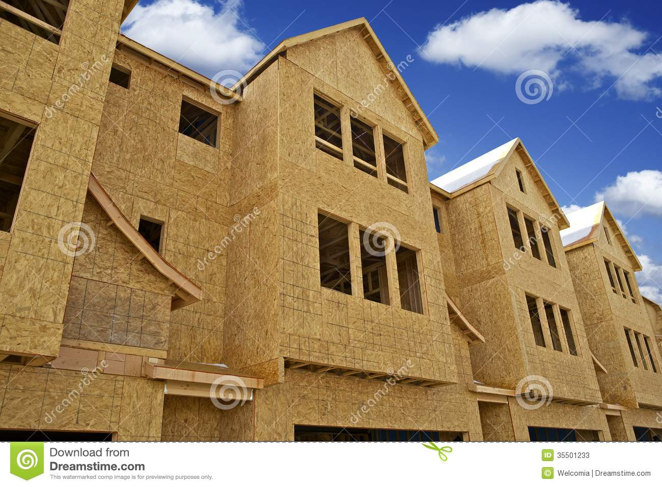 Multi Family Property Development : Moved permanently