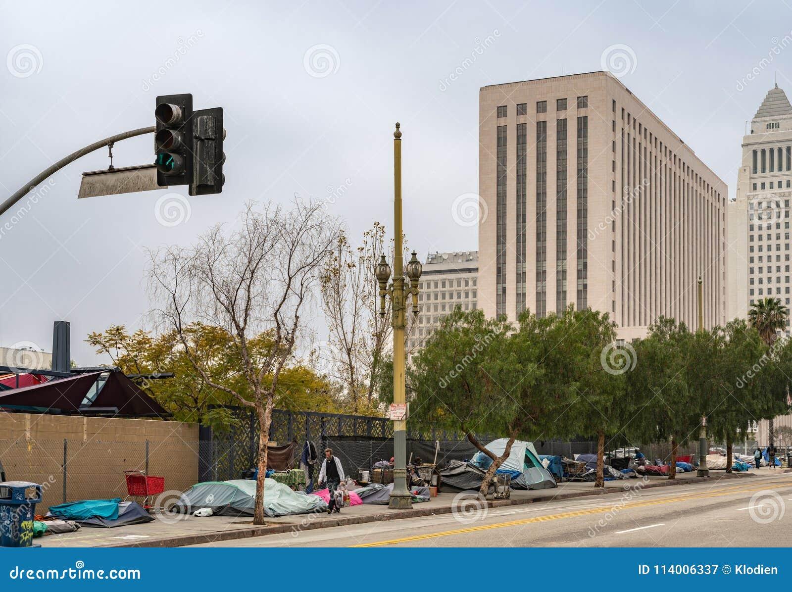Downtown Los Angeles Motors Impremedia Net