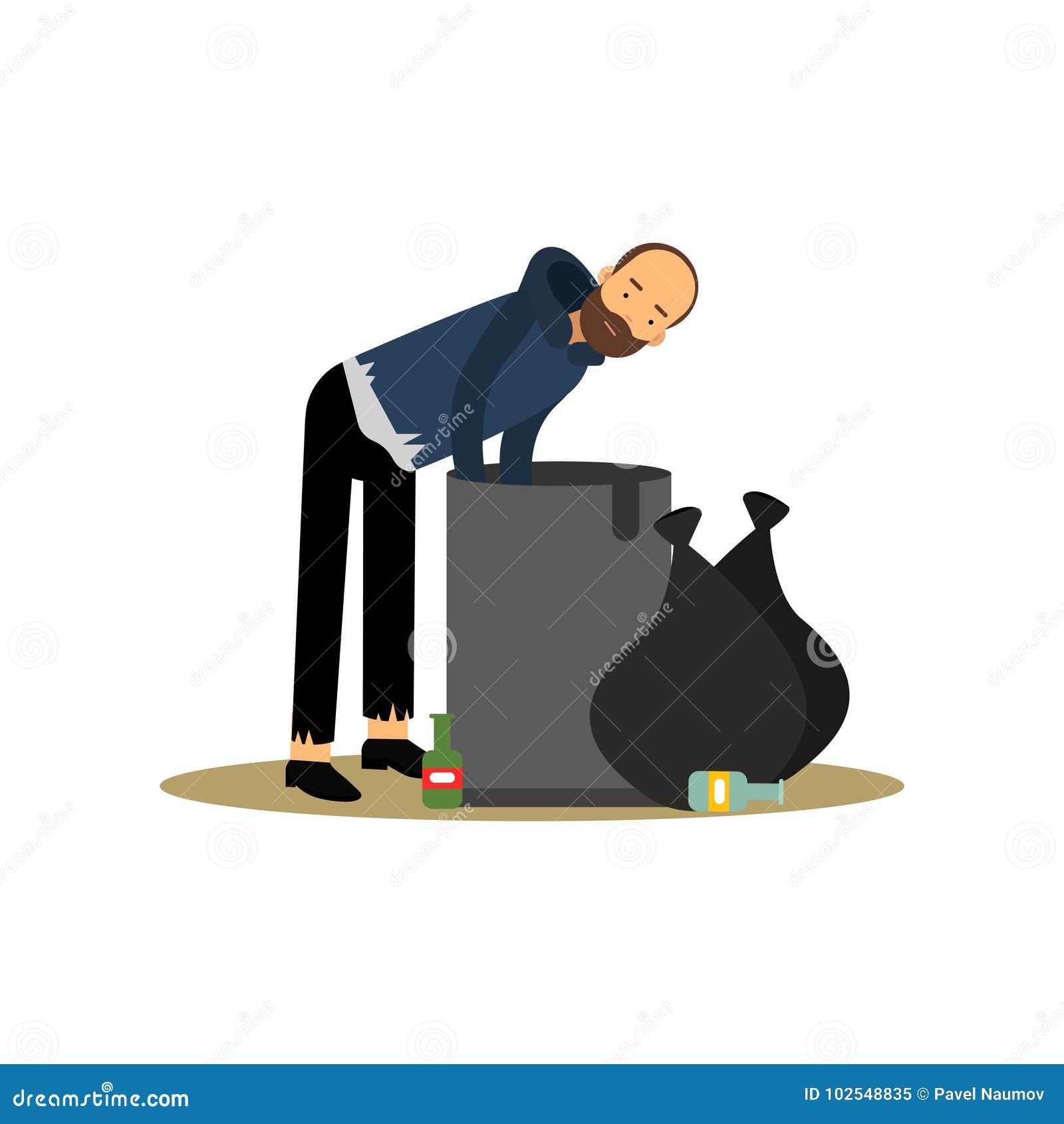 Cartoon Unemployment Stock Illustrations – 10,10 Cartoon ...