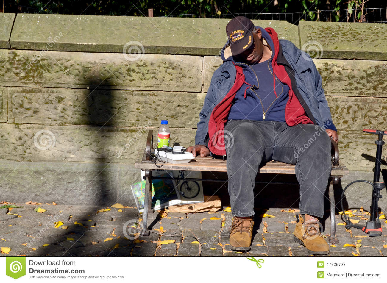 poor unemployed and homeless in the usa Homelessness in europe and the united states:  rising extreme poverty in the united states and the response of federal means-tested transfer programs.