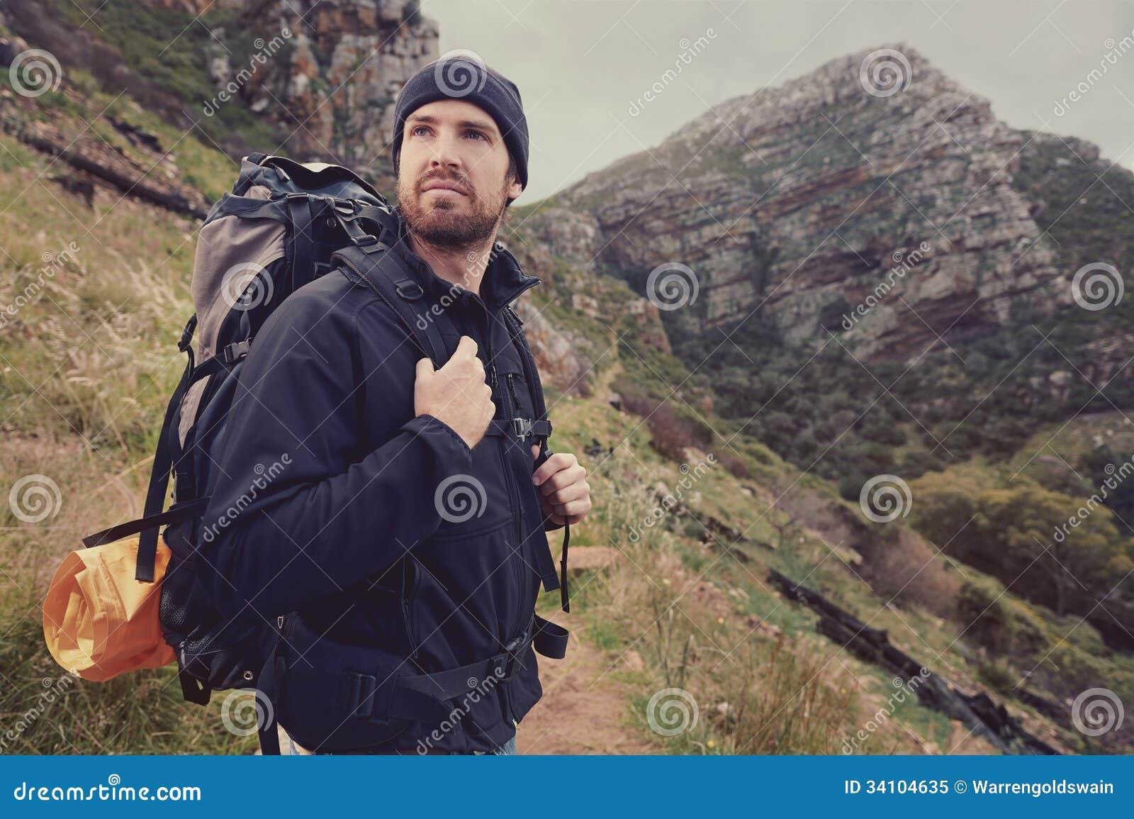 Homem da aventura
