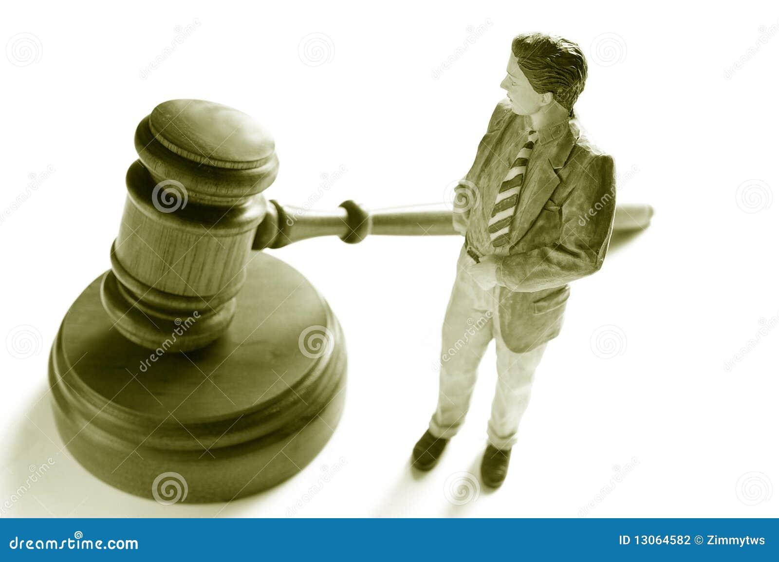 Homem da lei