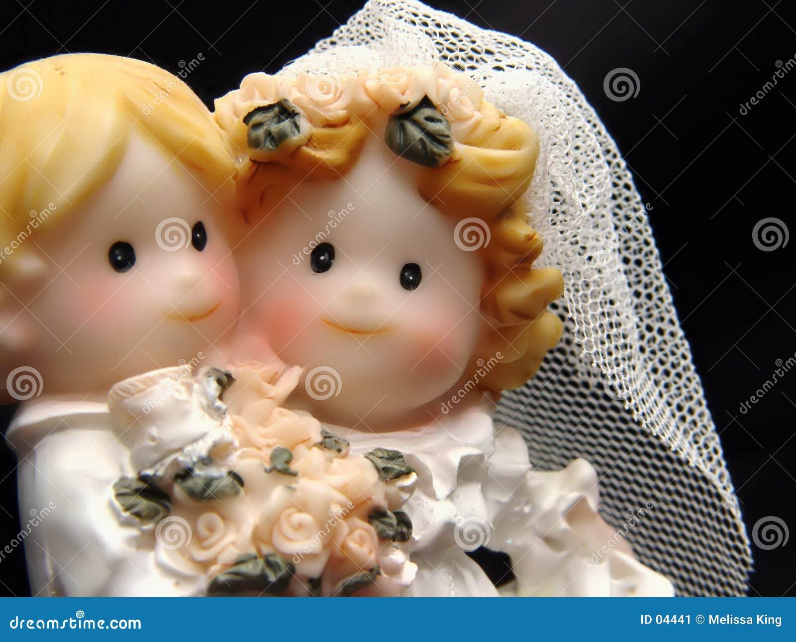 Homem e esposa