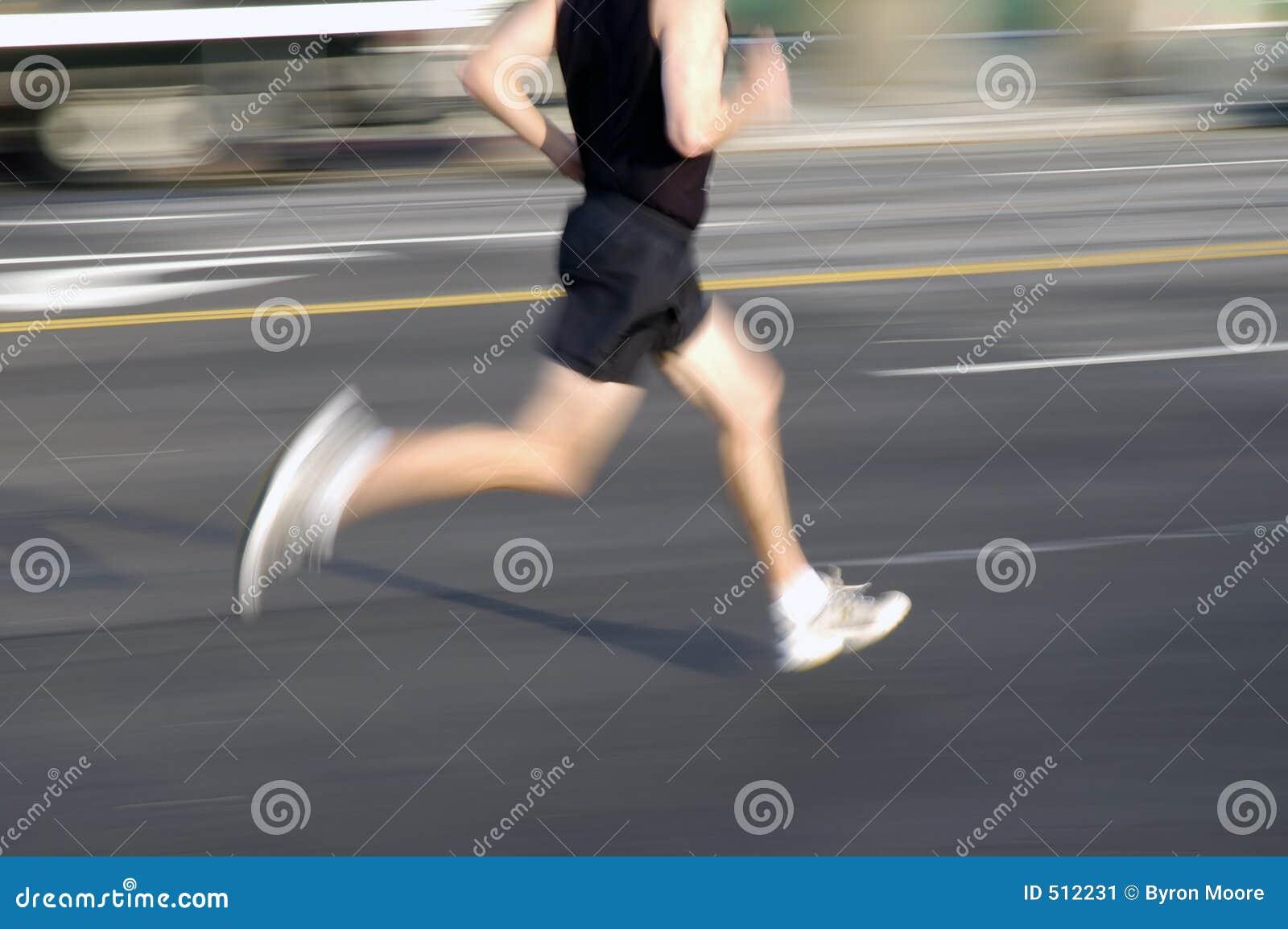 Homem Running