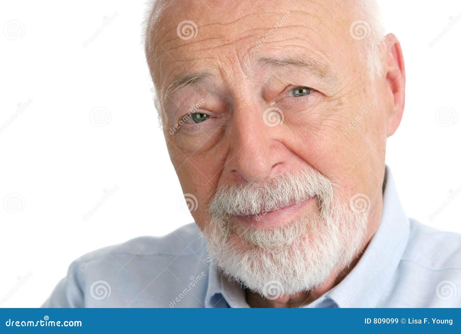 Homem sênior - sabedoria imagem de stock. Imagem de grandpa - 809099 095d28a1e34