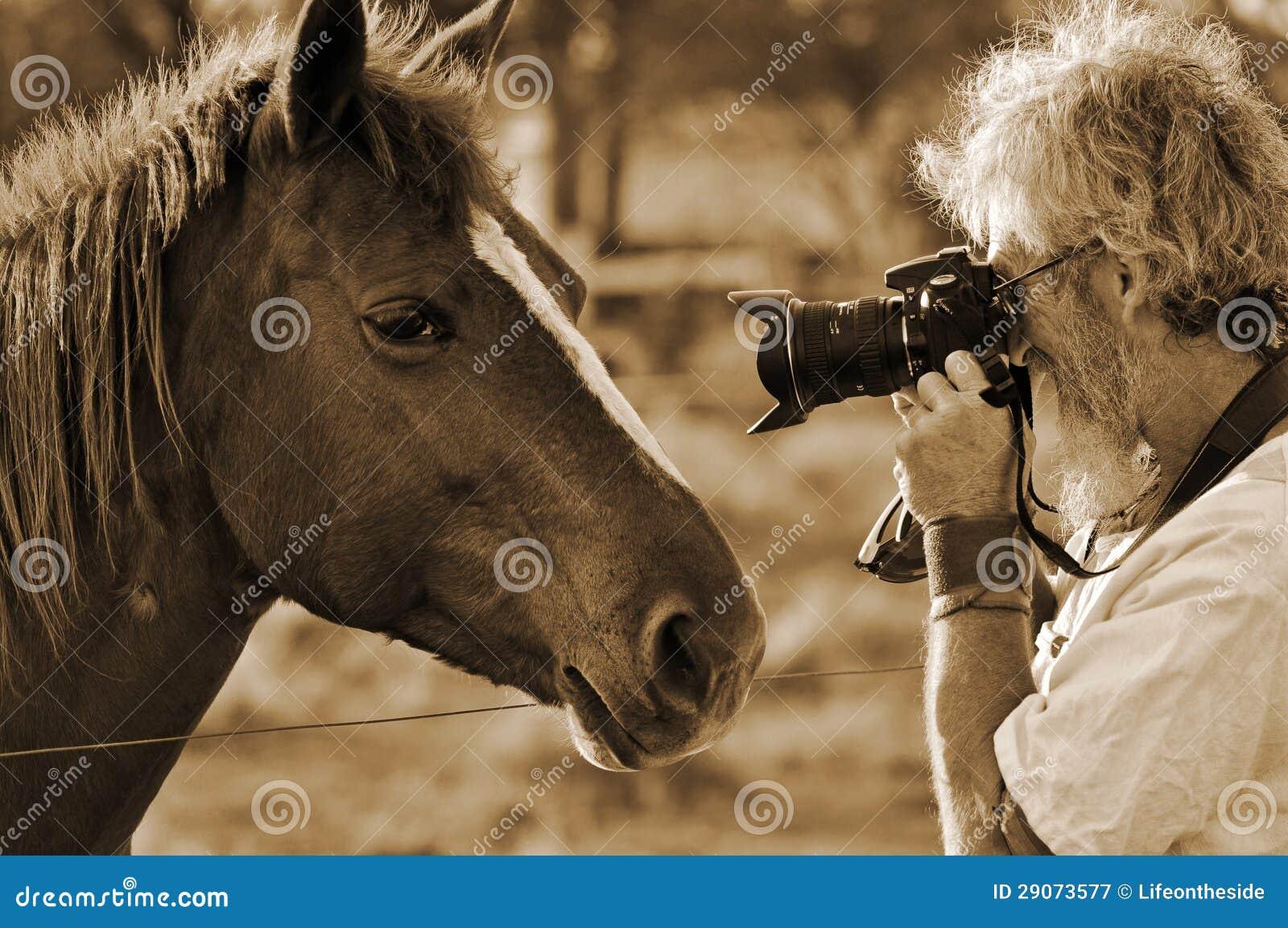 Que é o tiro DFT na fotografía