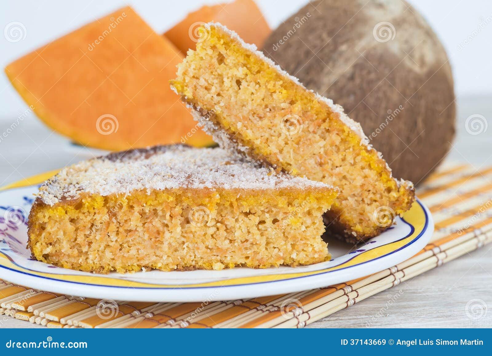 Make Blender Orange Cake